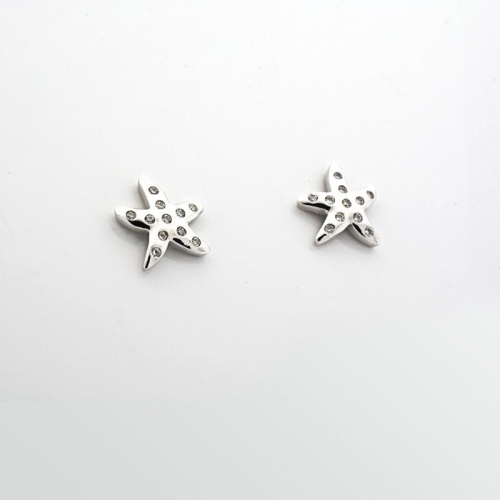 """Pendientes """"Estrellas de Mar"""""""