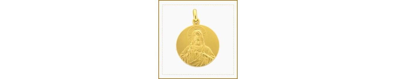 Medallas de Primera Comunión | Joyería Firenze